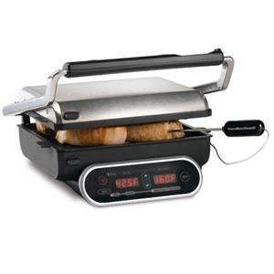 NEW HB Set & Forget Indoor Grill (Kitchen & Housewares