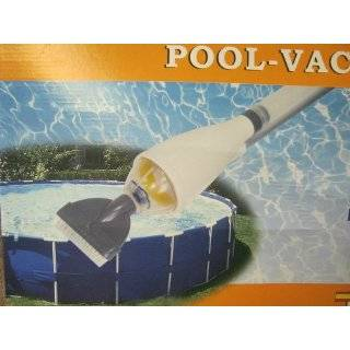 Pool Vacuum Kit For intex & Inflatable pools Explore similar items