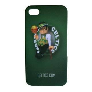 Boston Celtics iPhone 4 Case (AT&T iPhone Only) + Accessories
