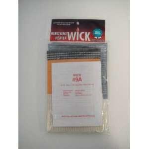DYNA GLOW Kerosene Heater Wick #9A Fits Models 14 2602 45