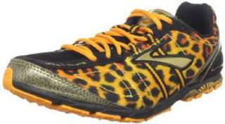 Brooks Womens Mach 13 Spike Cross Country Shoe Shoes