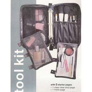Professional Makeup Tool Kit: Beauty