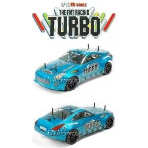 com 110 Scale Radio Control Nitro Gas Turbo Racing Car Toys & Games