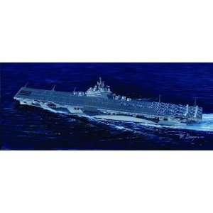 TRUMPETER SCALE MODELS   1/700 USS Yorktown CV10 Aircraft