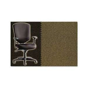 Wrigley Pro Series High Back Multifunction Chair, Sidestep Canyon