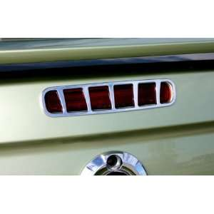 Action Artistry 3RD BRK CRM CRV Ford Mustang Chrome Plated Third Brake