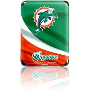 for iPod Nano 3G (NFL Miami Dolphins Logo)  Players & Accessories