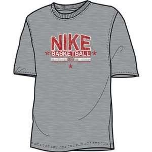 NIKE BASKETBALL CORE TEE (MENS) Sports & Outdoors