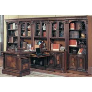 11WMIX Huntington Home Office Suite Wall System Mix: Home Improvement