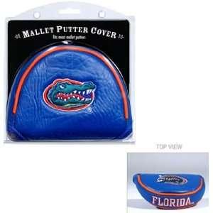 Florida Gators Mallet Putter Cover