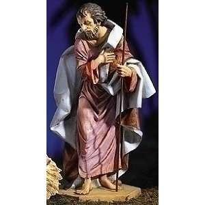 27 Joseph Religious Christmas Nativity Statue #53111