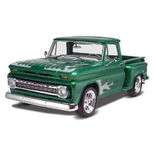 Revell 65 Chevy Stepside Pickup 2N1 Toys & Games