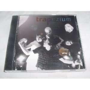 Audio Music CD Compact Disc Of Trapezium A Mystic Disc