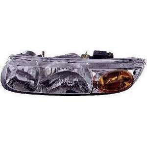 HEADLIGHT saturn SL1 sl 1 01 02 SL2 sl 2 SW2 sw 2 01 SL