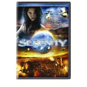 Serenity (Widescreen Edition): Nathan Fillion, Gina Torres