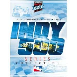 Indy 500 Series Collection Sports & Outdoors