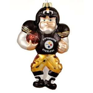 Pittsburgh Steelers Football Player Christmas Ornament