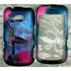 Bird LG 900g straight talk phone cover case: Cell Phones & Accessories