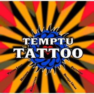 Make Your Own Temporary Tattoo: From Temptu, the Originator of the