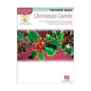 Christmas Carols Tenor Sax Musical Instruments