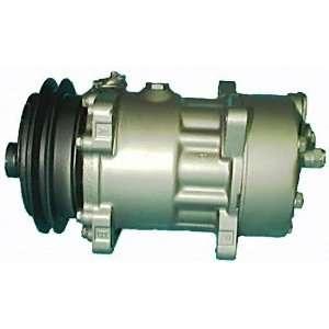 Apco Air 901 014 Remanufactured Compressor And Clutch