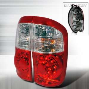 Toyota Toyota Tundra Led Tail Lights /Lamps Performance