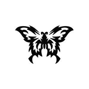 Butterfly Art   Animal Decal Vinyl Car Wall Laptop Cellphone Sticker