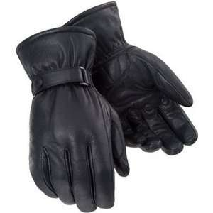 TourMaster Custom Midweight Motorcycle Glove: Sports & Outdoors