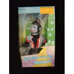 1988 50th Anniversary Wizard of Oz Flying Monkey Doll: Everything Else