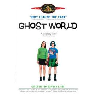 Ghost World: Steve Buscemi, Thora Birch, Scarlett