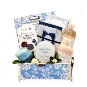 A Mothers Love Gift Basket for Women   Mothers Day Gift