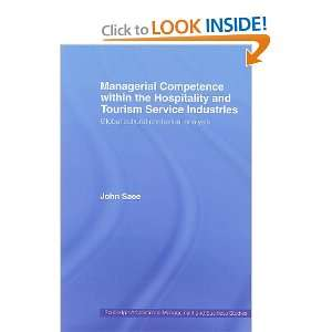 Managerial Competence within the Tourism and Hospitality