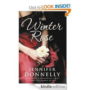 The Winter Rose Jennifer Donnelly  Kindle Store