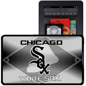 Chicago White Sox Kindle Fire Case  Players