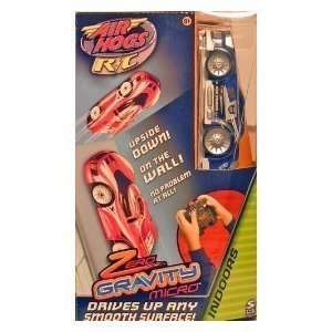Air Hogs Zero Gravity Micro   Air Force Police Car: Toys