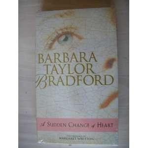 A Sudden Change of Heart (Audio Cassette, Abridged