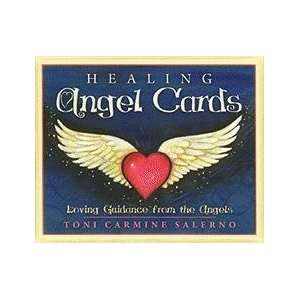 Healing Angel Cards: Loving Guidance from the Angels