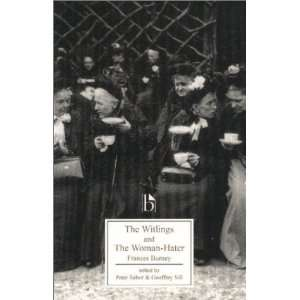 The Witlings and The Woman Hater (Broadview Literary Texts