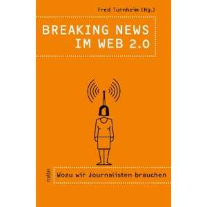 Breaking News im Web 2.0