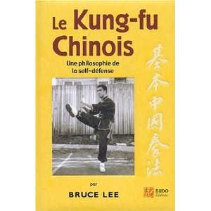 le kung fu chinois (9782846170215) Bruce Lee Books