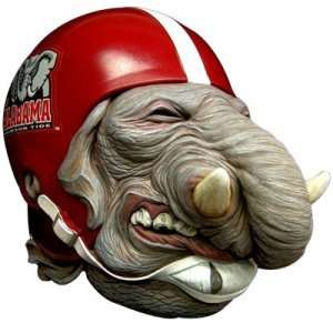 Crimson Tide Football Battlehead Halloween Mask