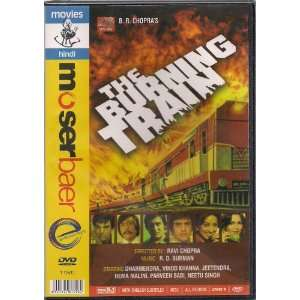 The Burning Train Vinod Khanna Movies & TV