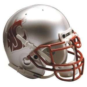 Washington State Cougars NCAA Authentic Full Size Helmet