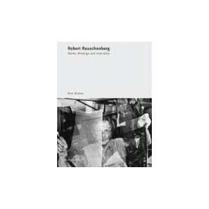 Robert Rauschenberg Works, Writing, Interviews (Essentials Poligrafa