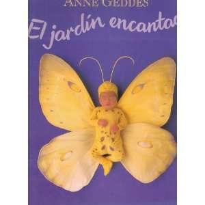 El Jardin Encantado (Spanish Edition) (9788440680198