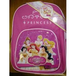 Enchanted Tales Disney Princess Fun Pack  Toys & Games