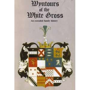 of the White Cross An extended family history (9780951001226) Books