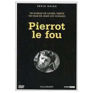 Pierrot le fou: Jean Paul Belmondo, Anna Karina, Graziella