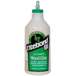 Titebond III Ultimate Wood Glue 32 oz