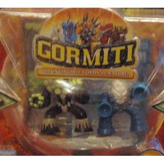 Gormiti Series 2 (2 Pack) Turtle/Darkness : Toys & Games :